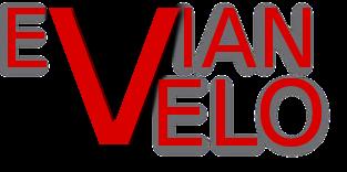 Evian Vélo